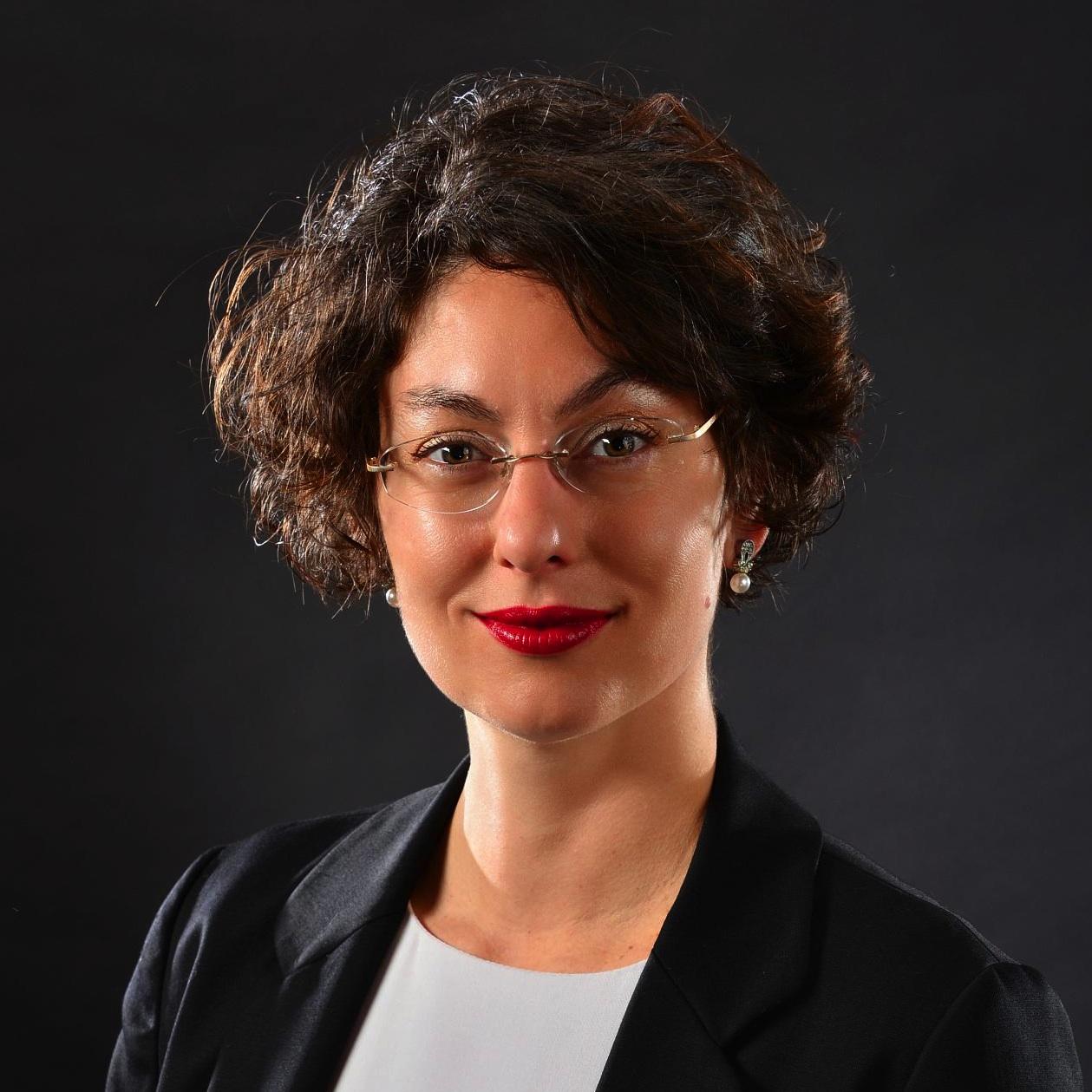 Dr. Krisztina Berger