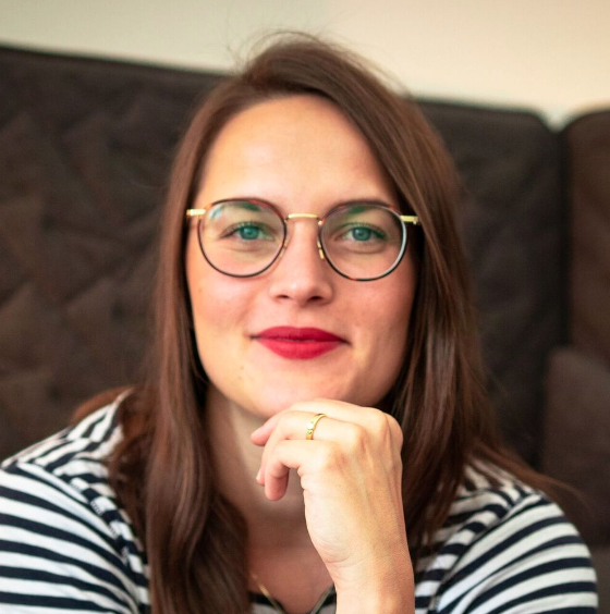 Corinna Schulmeister